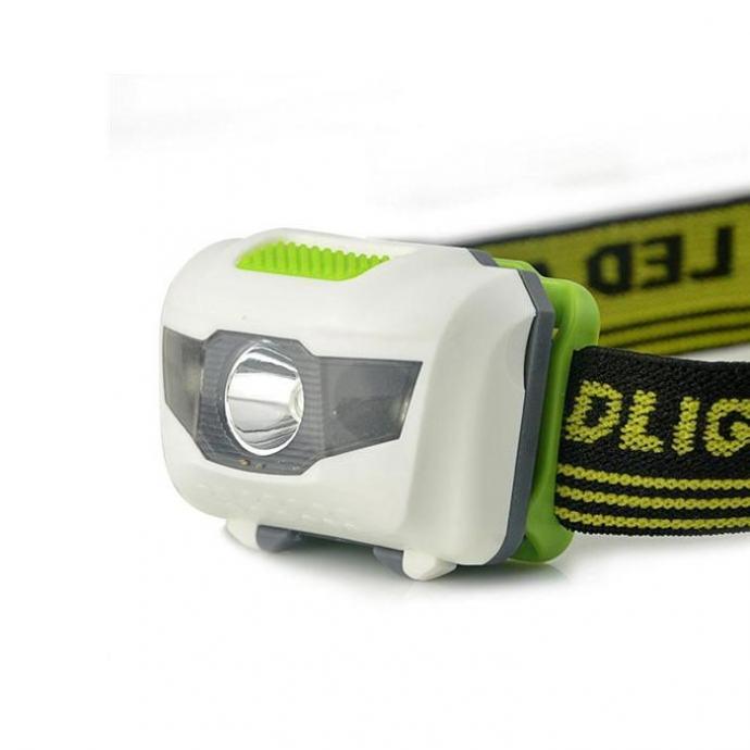 KUPI 4 PLATI 3 – naglavna lampa Lightingpass 5306