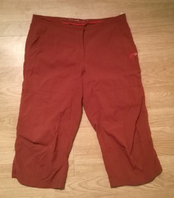 MAMMUT hlače