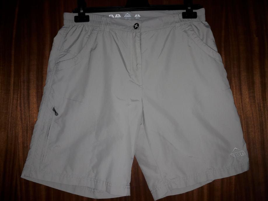 McKINLEY ženske kratke hlače