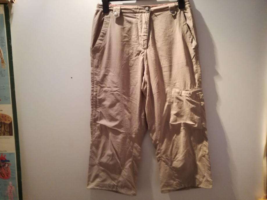 TENSON hlače