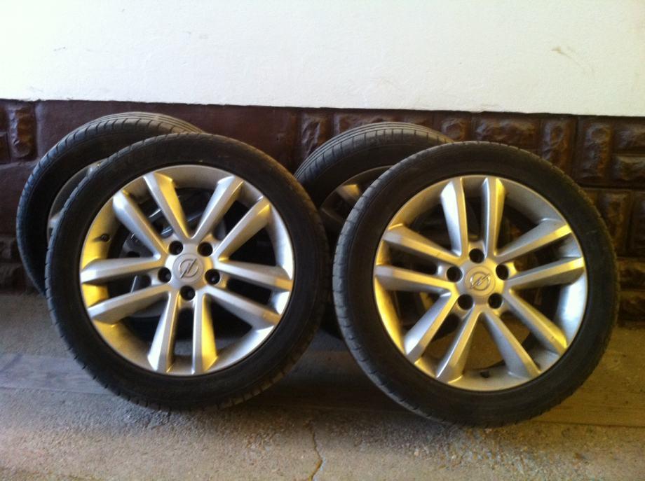 Opel Felge