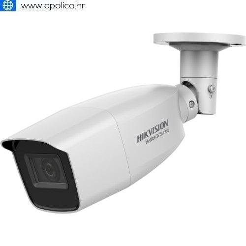 Kamera Bullet Hikvision HiWatch, 4MP (2,8-12mm) !! SUPER AKCIJA !!