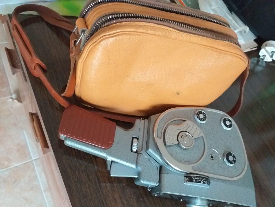 Kamera Quarz