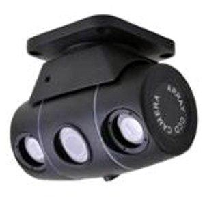 """KAMERA za video nadzor VS-WDR228SNH-3 1/3"""" Sony DS Color CCD 600TVL"""