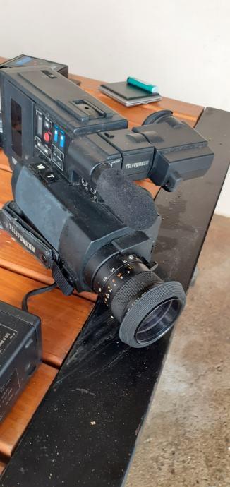 Kamera Telefunken 890 Movie