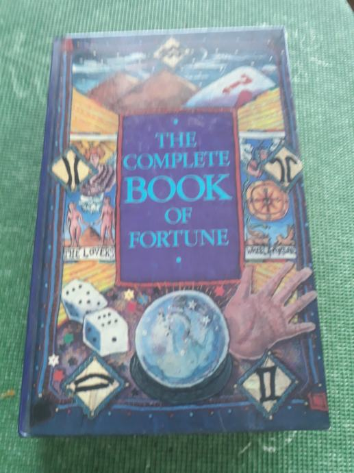 COMPLETE BOOK OF FORTUNE