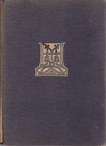 KSAVER ŠANDOR GJALSKI : POD STARIM KROVOVIMA , ZAGREB 1929.