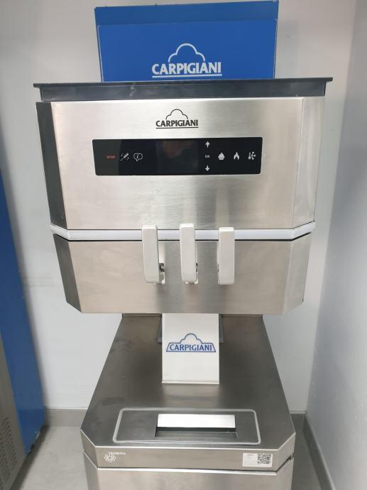CARPIGIANI EVD 3 stroj za sladoled na ručice 3