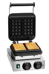 Waffle maker-pekač wafla električni BARTSCHER MDI 1BW160-101- NOVO!!!