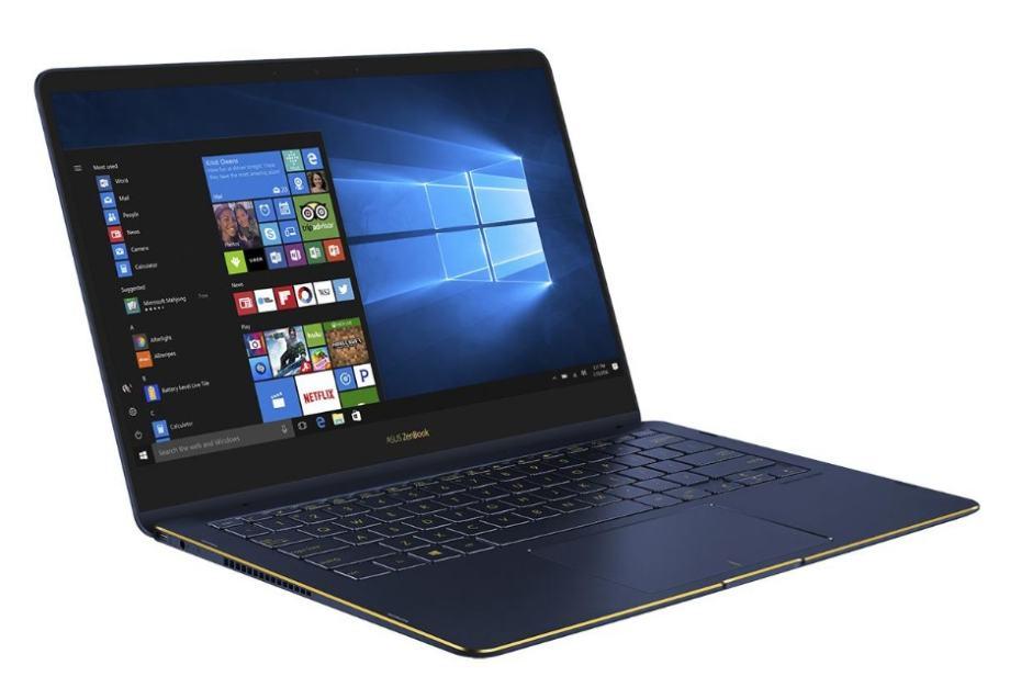 ASUS ZenBook Flip UX370UA intel i7, 16GB/512HDD ***NOVO***R1***