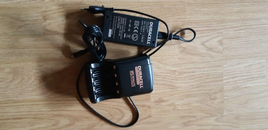 Punjač za baterije