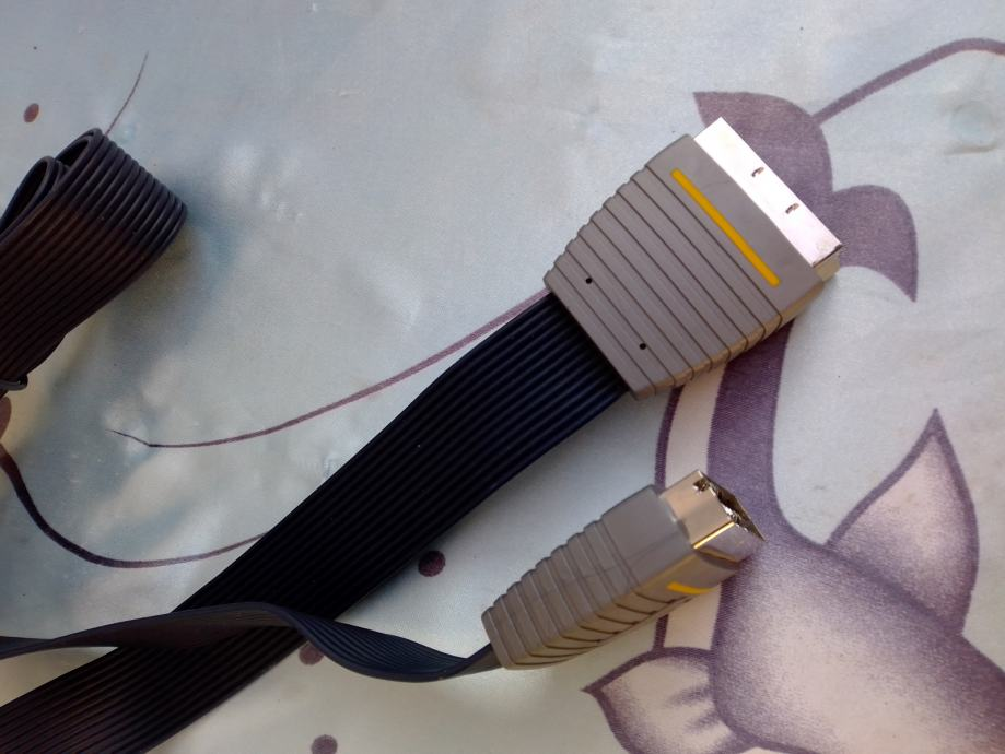 Bandridge video scart kabel dužine 3 m