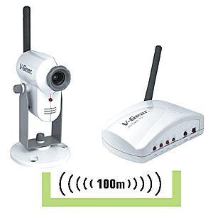 kamera za video nadzor, color, zvuk, NOV i NEKORISTEN komplet......