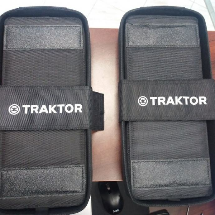Traktor-KONTROL X1 bag