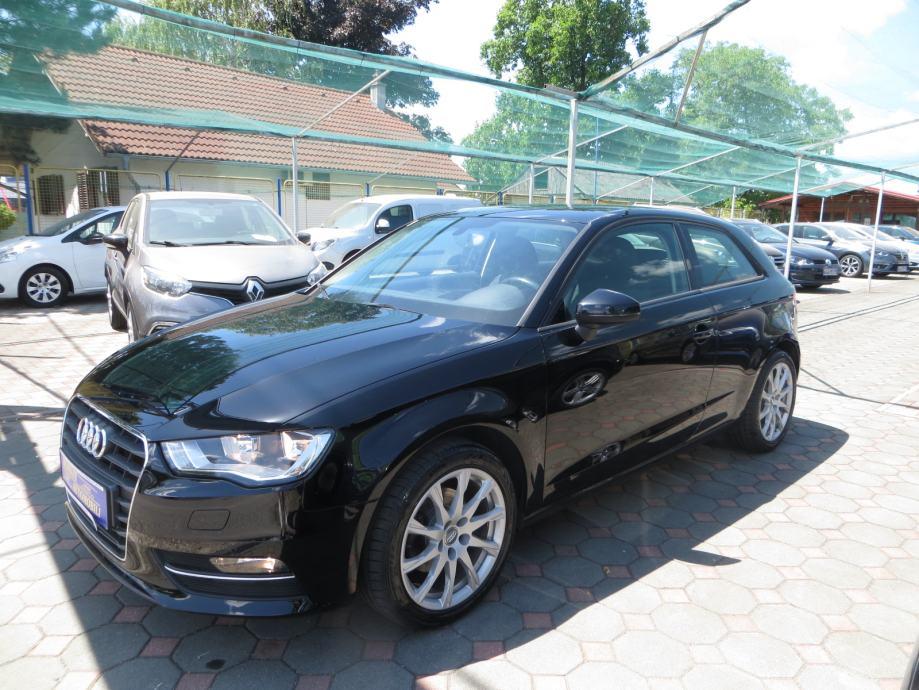 Audi A3 1,2 TFSI,Start,105Ks,1VL,Servisna,2013God,Odlično Stanje,.Alu
