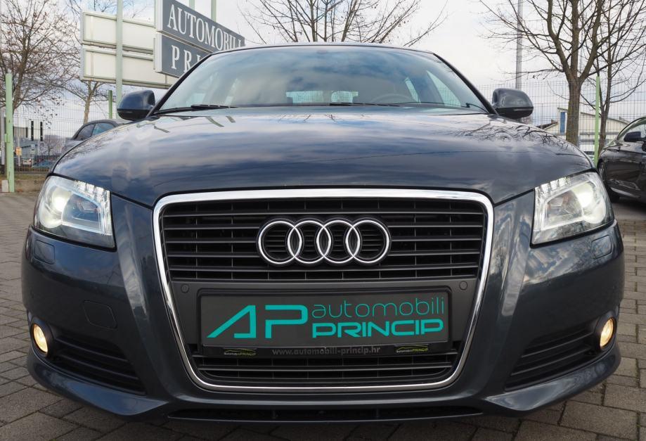 "Audi A3 2.0TDI Sportback Ambition ''S-Line"""
