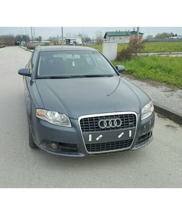 Audi A4 2,0 TDI ** DIJELOVI **