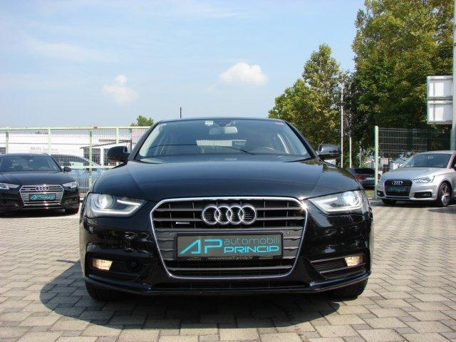 Audi A4 2.0 TDI S-tronic quattro ACC, Nav, Alc.