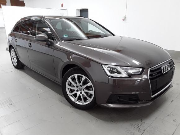 Audi A4 Avant 2,0 TDI*190ks*Quattro*S-tronic*Panorama*37000km**2018god
