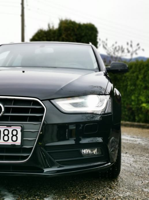 Audi A4 Avant 2,0 TDI, xenon, navi, panorama, GARANCIJA