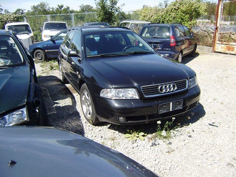 Audi A4 Avant 2,5 V6 TDI DIJELOVI