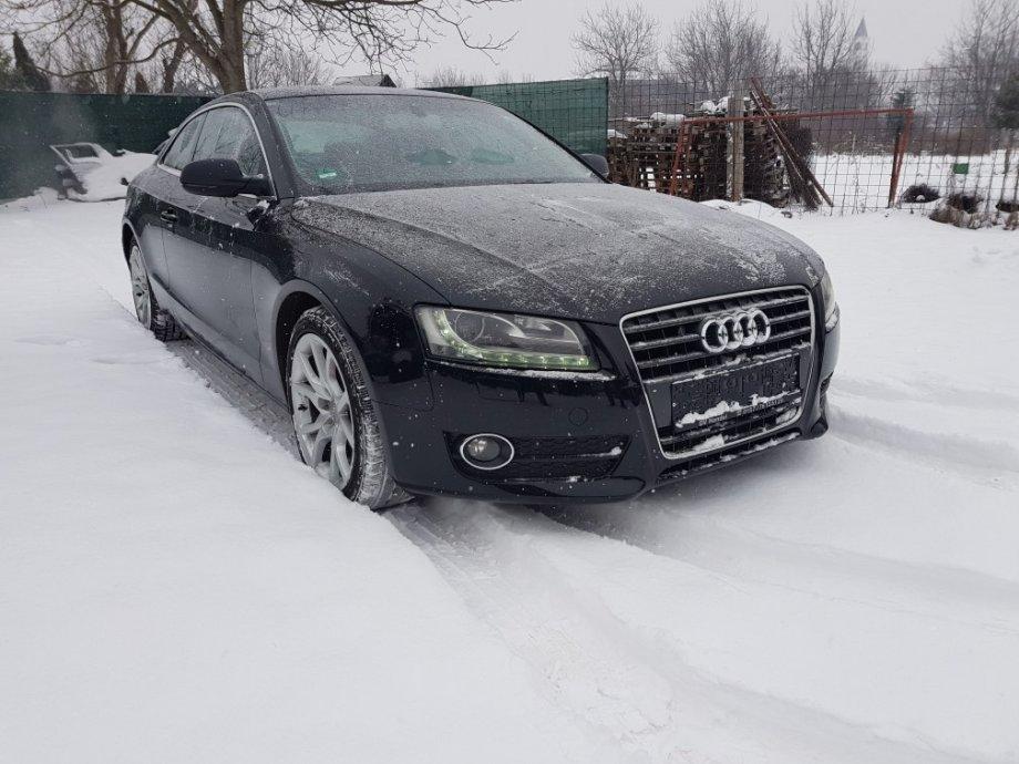 Audi A5 DIJELOVI