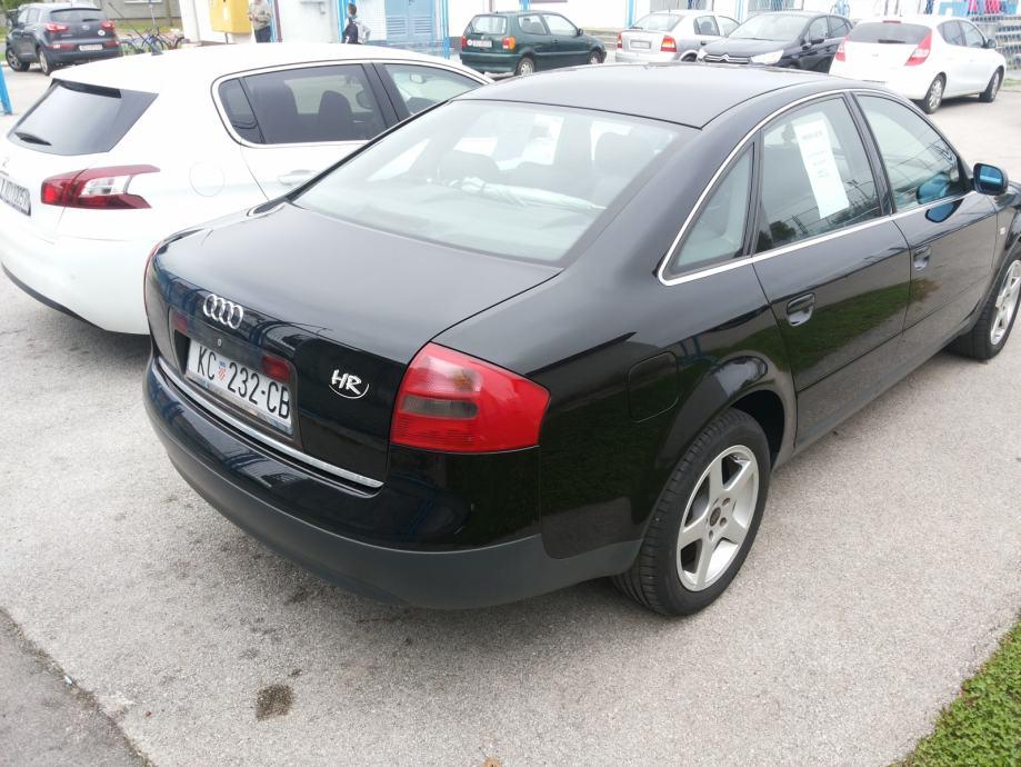 Audi A6 1,9 TDI 2000.g. zamjena, 2000 god.