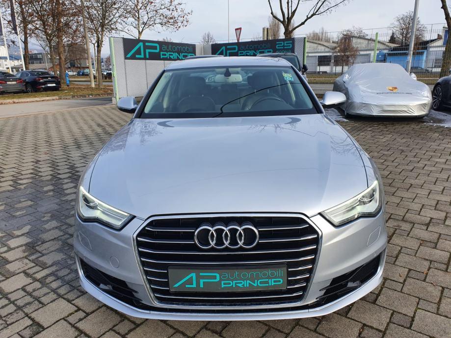 Audi A6 2.0 TDI S-tronic  Business