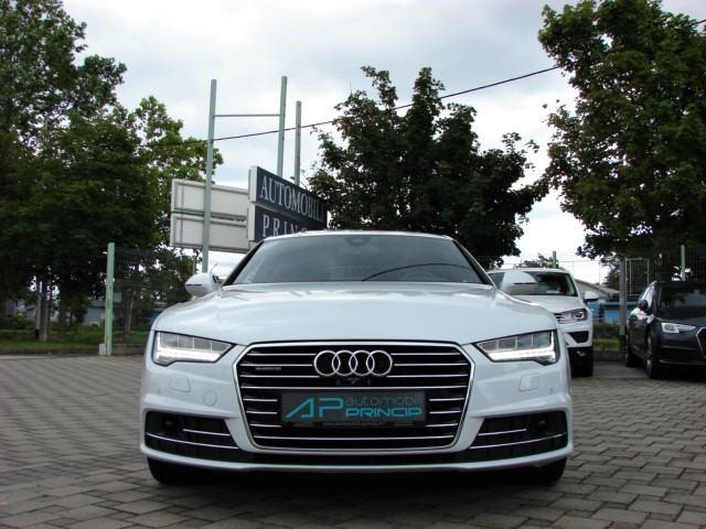 Audi A7 3.0TFSI S-tronic quattro Matrix-Head-ACC-Air-B&O Premium