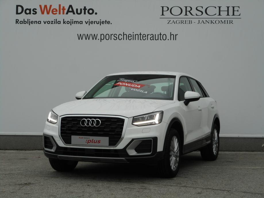 Audi Q2 30 TDI Design+ (***NOVO VOZILO!***)