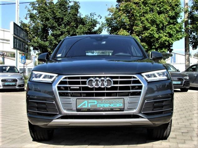 Audi Q5 2.0TDI quattro S-Tronic ˝Full S-Line Pack˝