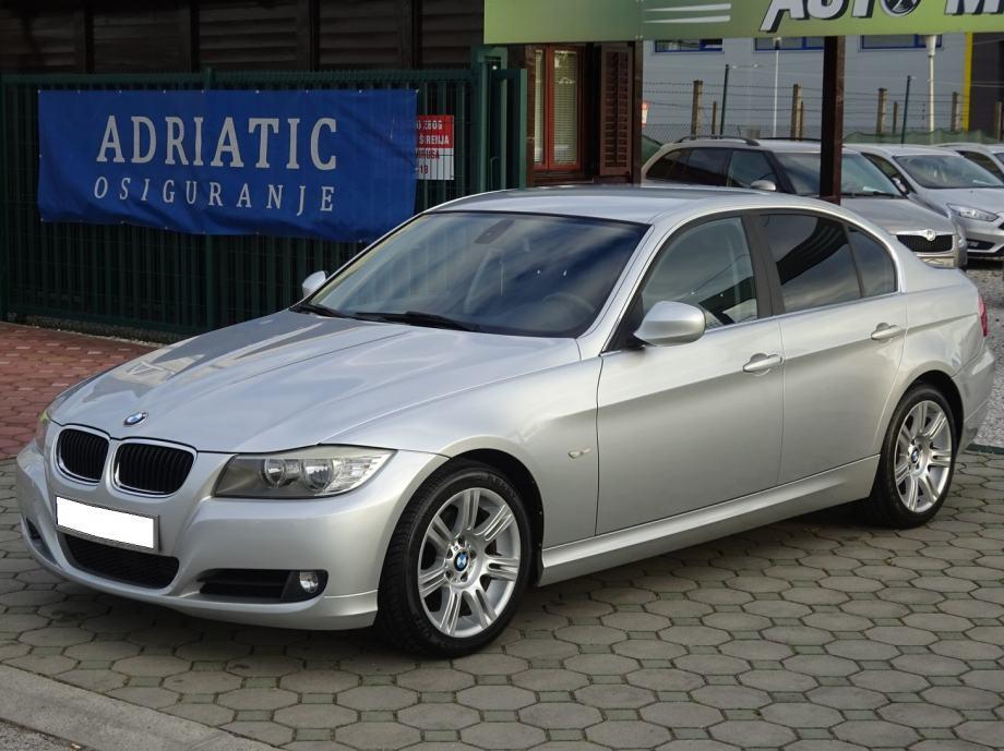 BMW 316 D - *ORIGINALNO STANJE - BOGATA OPREMA - SUPER ATRAKTIVAN*