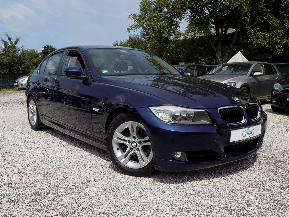 "BMW 318d SPORT SJEDALA, ALU 16"", PDC, MOD 2012, JAMSTVO GOD DANA"