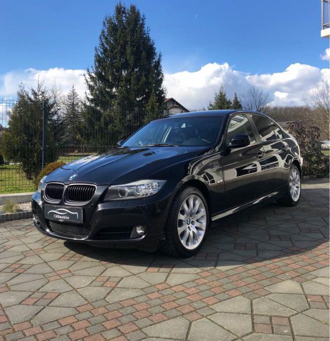 BMW 320D, XENON, PROFI NAVI, PARK.SENZORI, FULL OPREMA