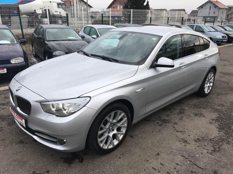 BMW 530 D GT, Full oprema, EKSTRA STANJE, 19.999€