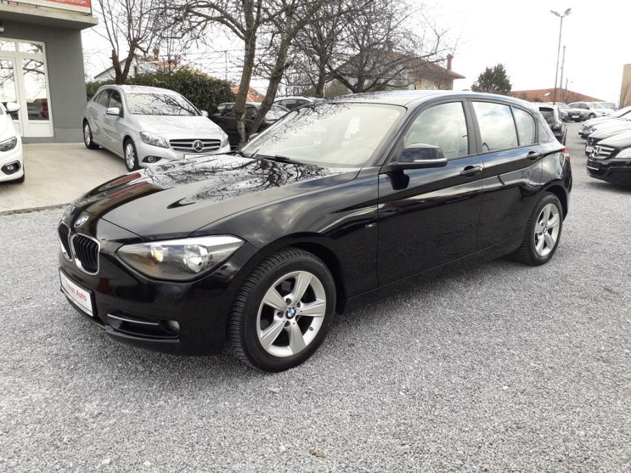 BMW serija 1 114d/1598 ccm/ Sport/NAVI/