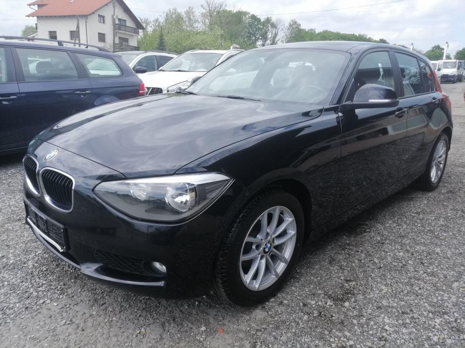 BMW serija 1 116d*Edition*Navigacija*2013.god.