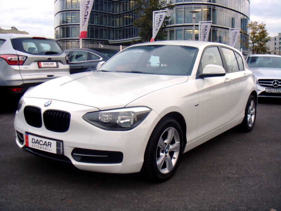 BMW serija 1 116d Sport - Akcija !