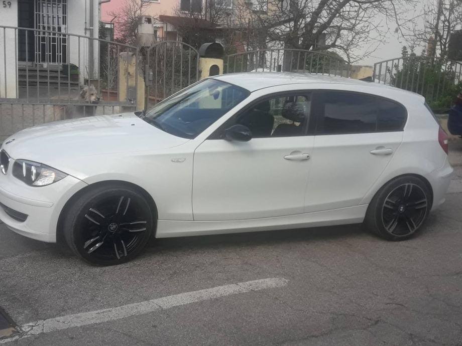 BMW serija 1 120d