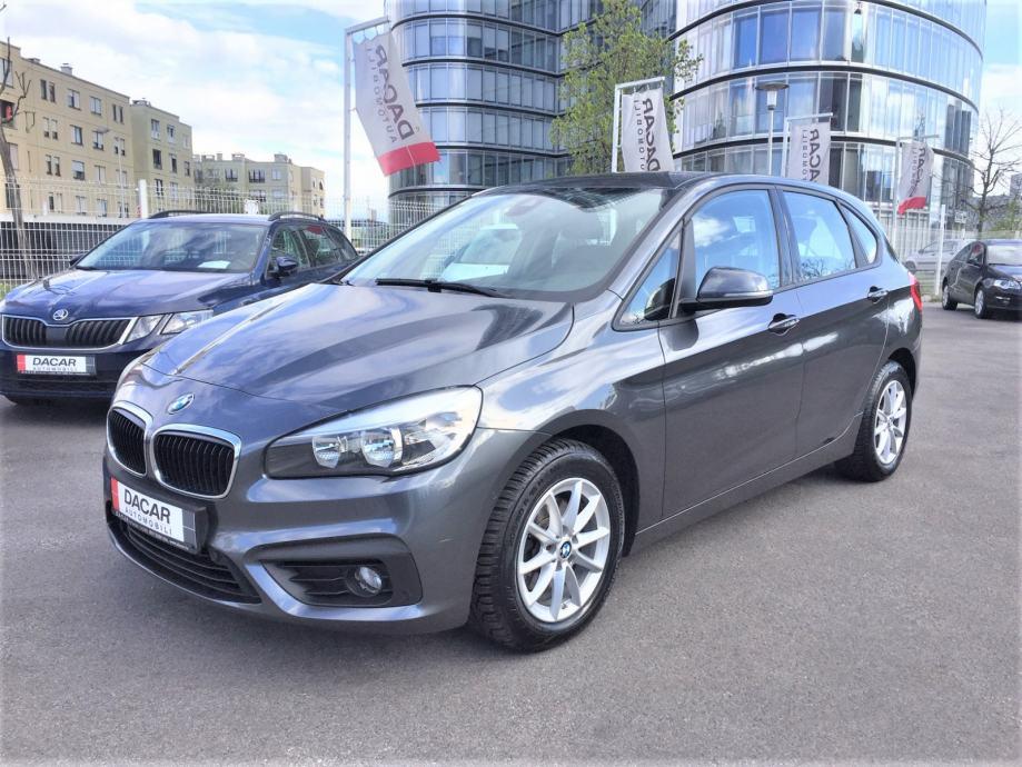 BMW serija 2 Active Tourer 216d Advantage