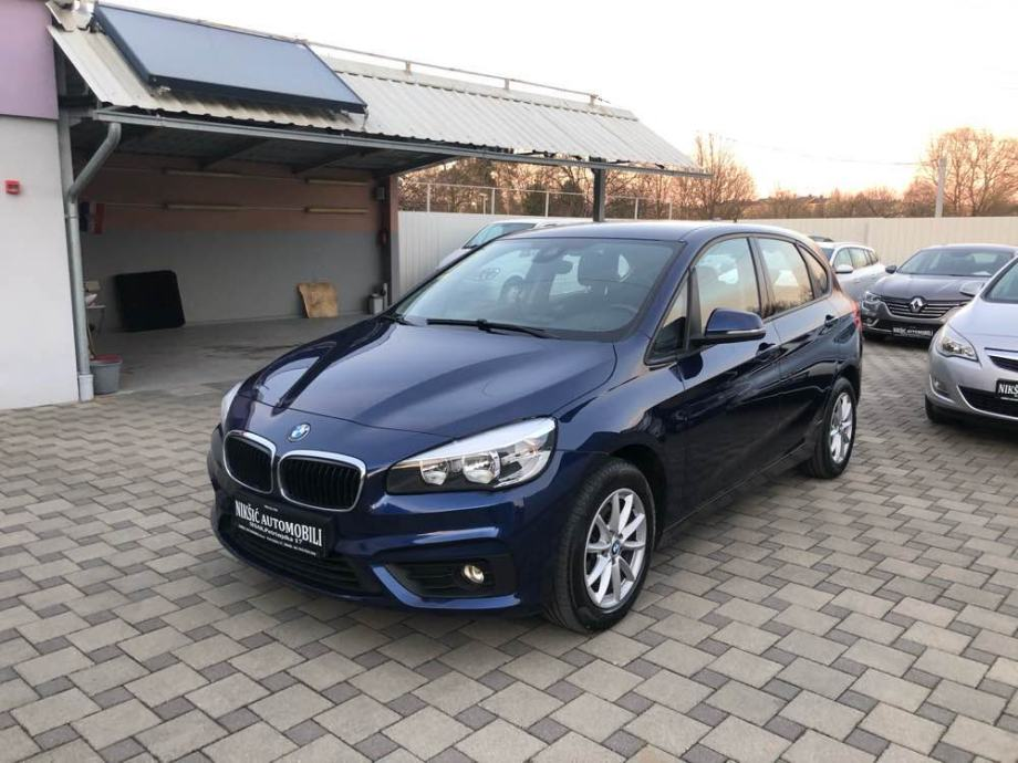 BMW serija 2 Active Tourer 216d garancija na km, cijena sa PDV-om
