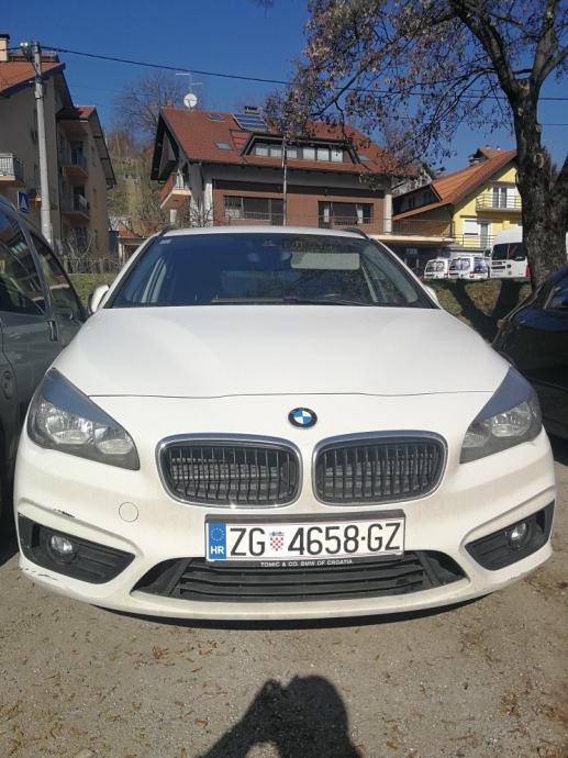 ***POPUST ***BMW serija 2 Active Tourer 218d automatik