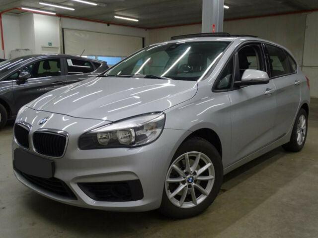 BMW serija 2 Active Tourer 218d, *GPS*KLIMATRONIC*