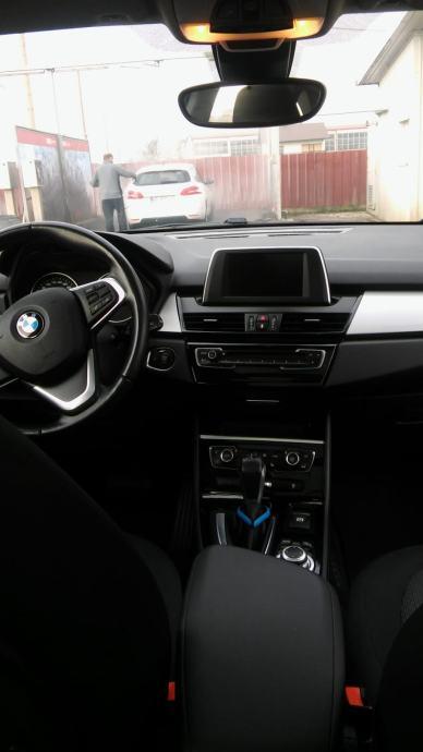 BMW serija 2 Active Tourer 218d