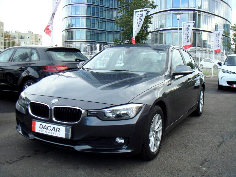 BMW serija 3 316d automatik - motor 2,0d