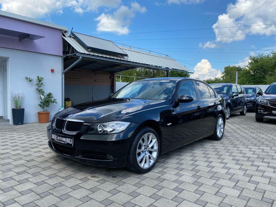 BMW serija 3 318D Nije uvoz!! Garancija na km!!