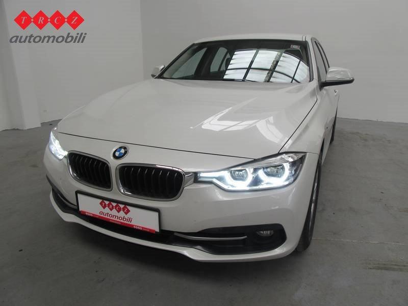 BMW SERIJA 3 320 D Automatik