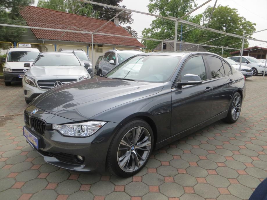 BMW serija 3 320d,163Ks,Navi,Bi-Xenon+Led,Tempo,Park,Senzo,Alu,.