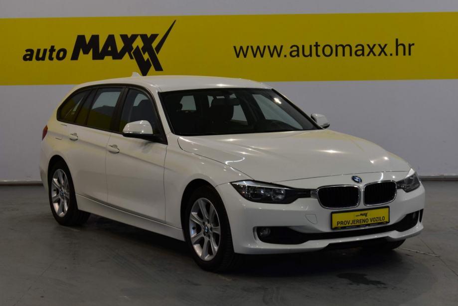 BMW Serija 3 320D AT, 2 GODINE GARANCIJE