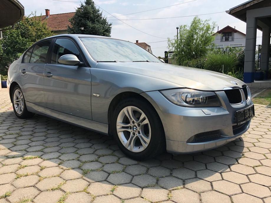 BMW serija 3 320d **Garancija 12 mjeseci**